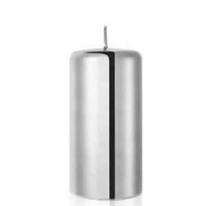 Mirisna sveća SILVER METALLIC