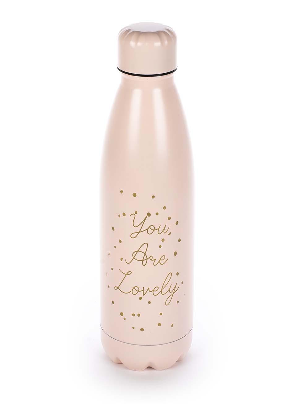 Flaša za vodu YOU ARE LOVELY