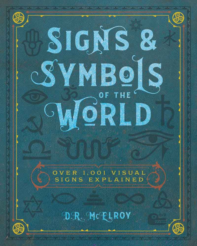 SIGNS AND SYMBOLS OF THE WORLD
