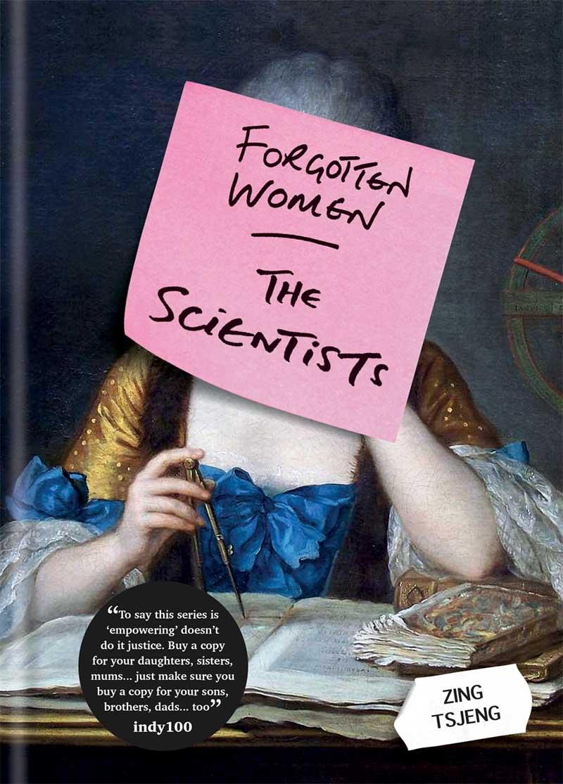 FORGOTTEN WOMEN THE SCIENTISTS