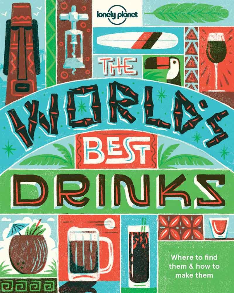 WORLDS BEST DRINKS