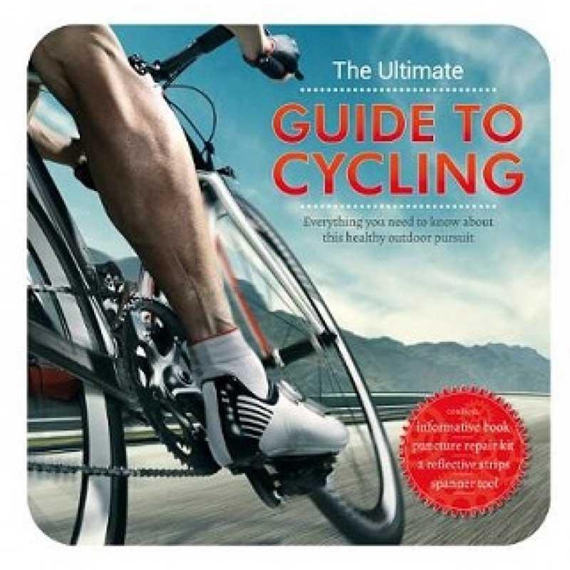 CYCLING TIN