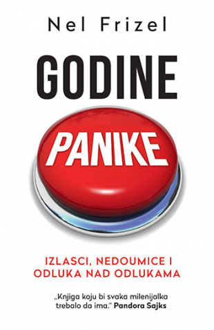 GODINE PANIKE