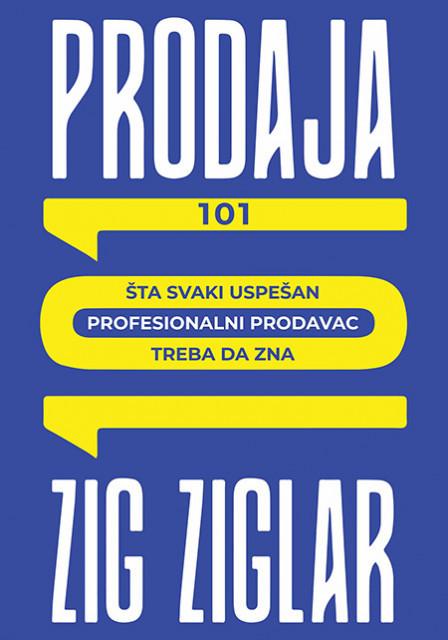 PRODAJA 101