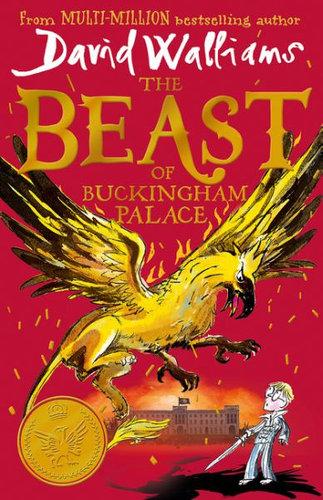 BEAST OF BUCKINGHAM PALLACE