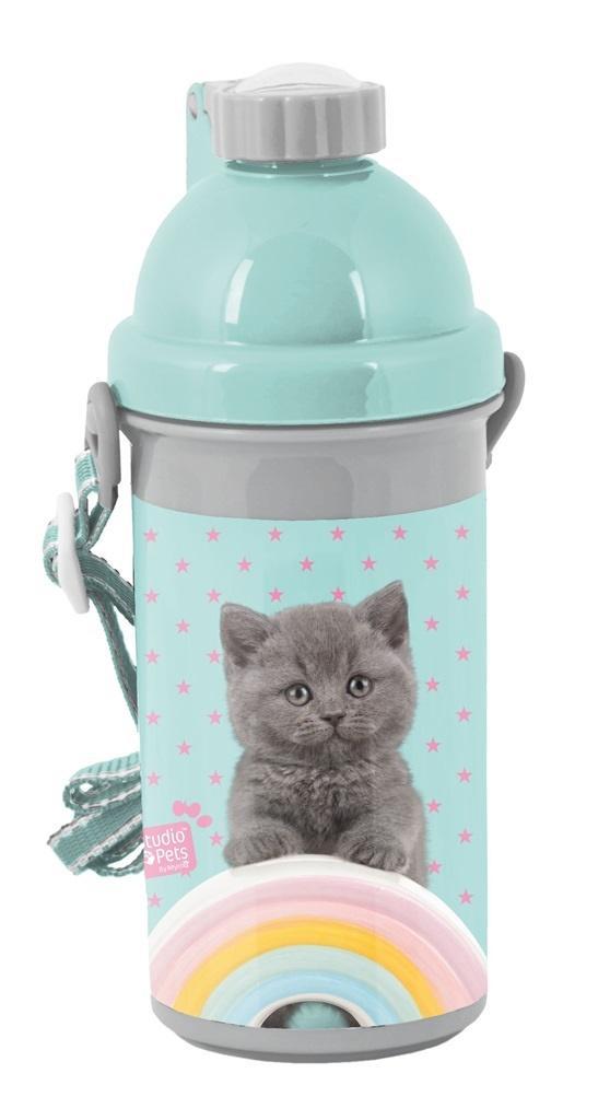FLAŠA ZA VODU PETS CAT