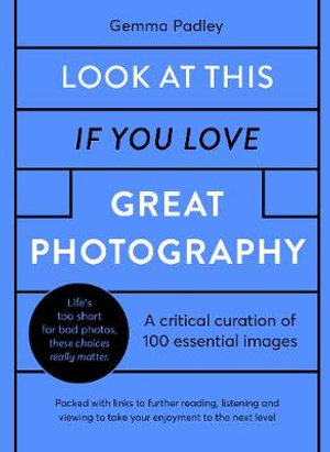 LOOK AT THIS IF YOU LOVE GREAT PHOTOGRAPHY