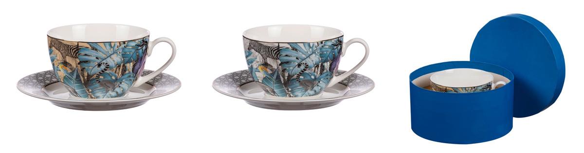 Šolja za čaj  sa tanjirićem