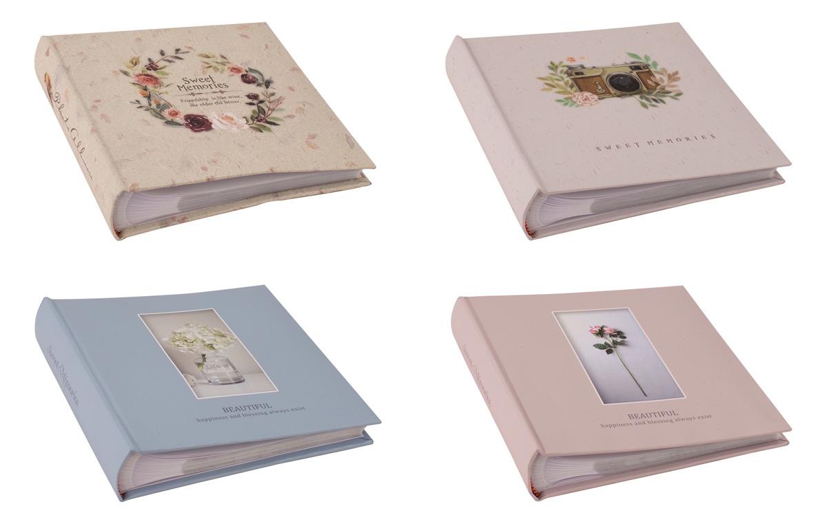 Album za slike  18 x 13 cm