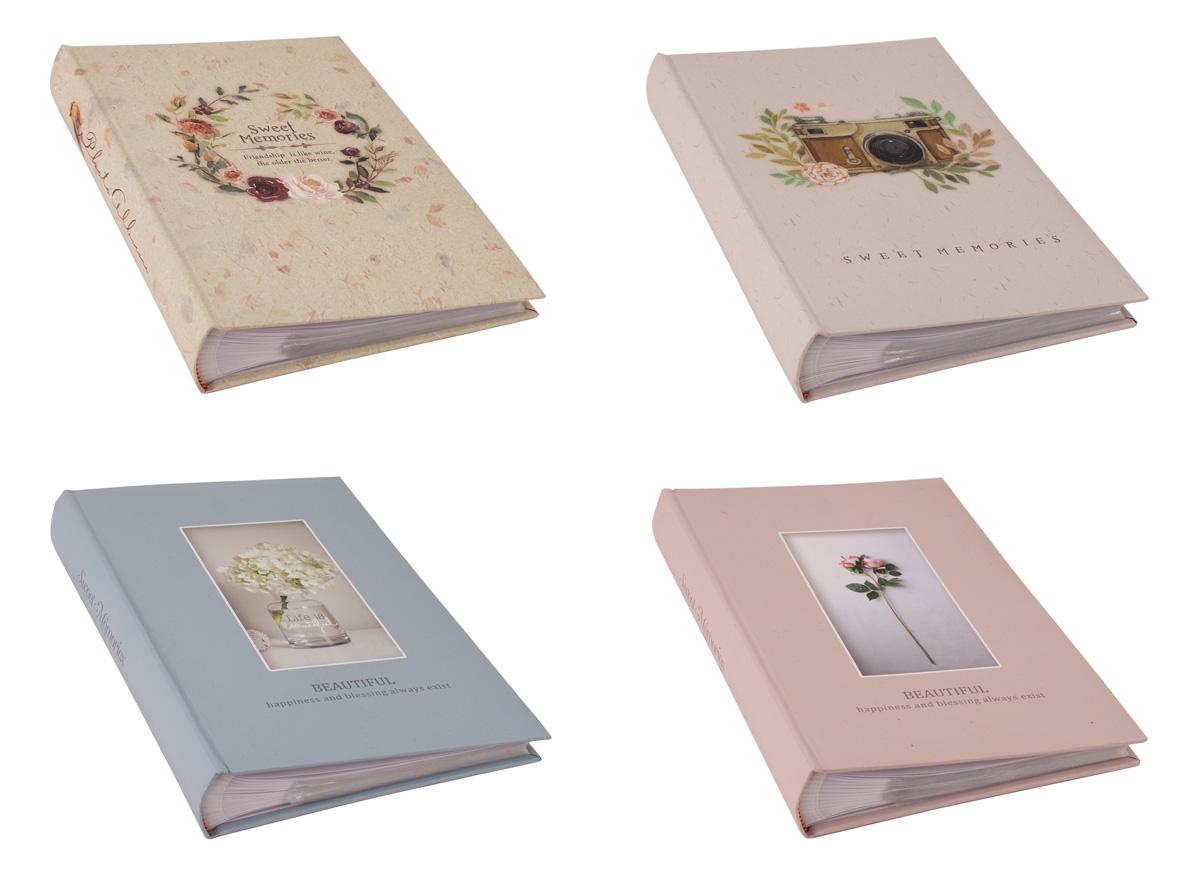 Album za slike 15 x 10 cm.