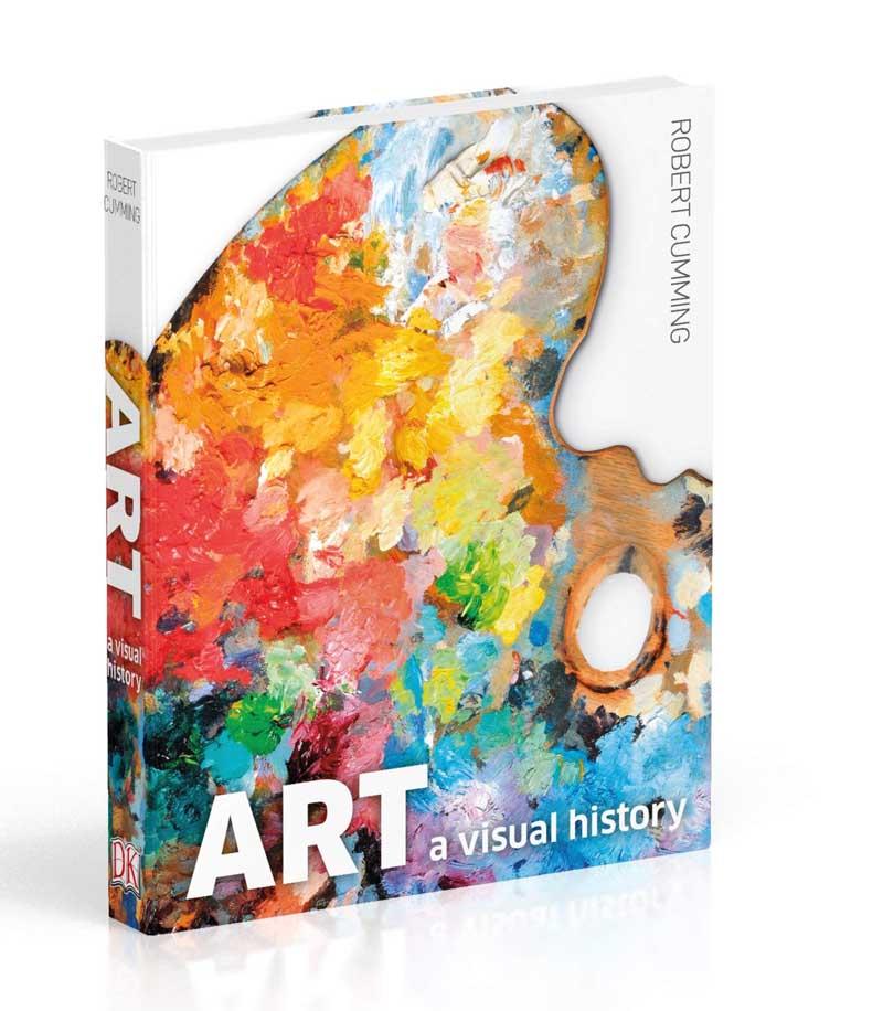 ART A VISUAL HISTORY