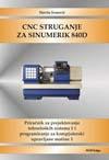 CNC STRUGANJE ZA SINUMERIK 840D