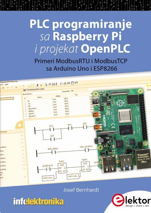 PLC PROGRAMIRANJE SA Raspberry Pi i projekat OpenPLC