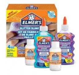 ELMER lepak Gliter set