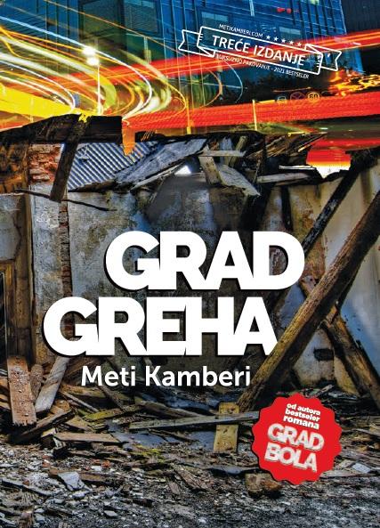 GRAD GREHA 2. i 3. izdanje