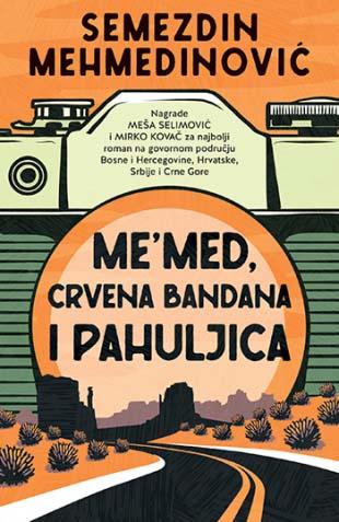 ME'MED, CRVENA BANDANA I PAHULJICA