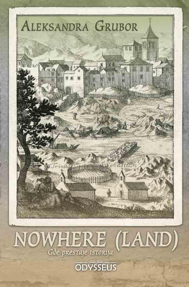 NOWHERE (LAND)