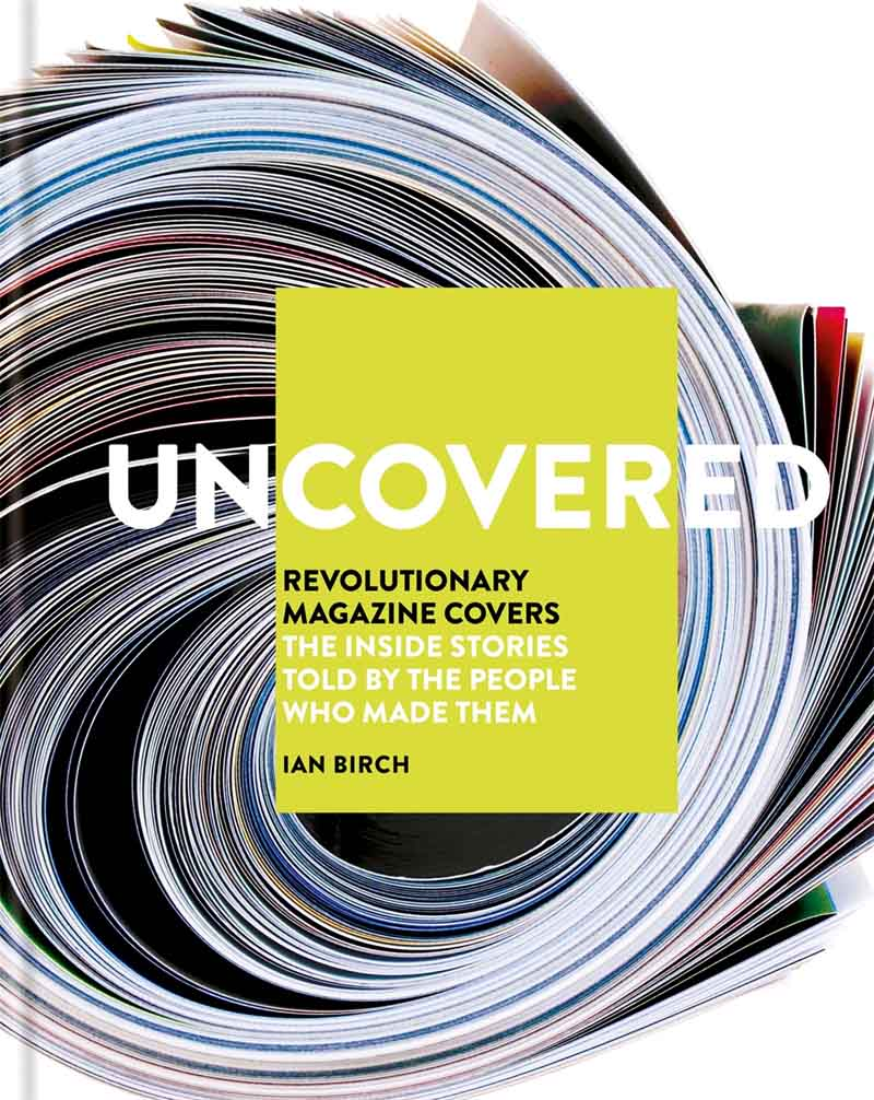 REVOLUTIONARY MAGAZINE COVERS