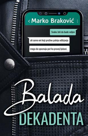 BALADA DEKADENTA
