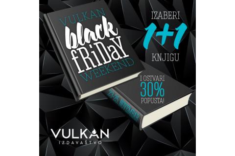 30% popusta na dve kupljene knjige Vulkan izdavaštva