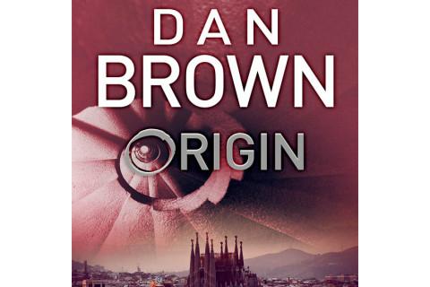 30% popusta na knjigu Dena Brauna ORIGIN u izdanju na engleskom jeziku