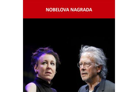Tokarčuk i Handke dobitnici Nobelove nagrade za književnost