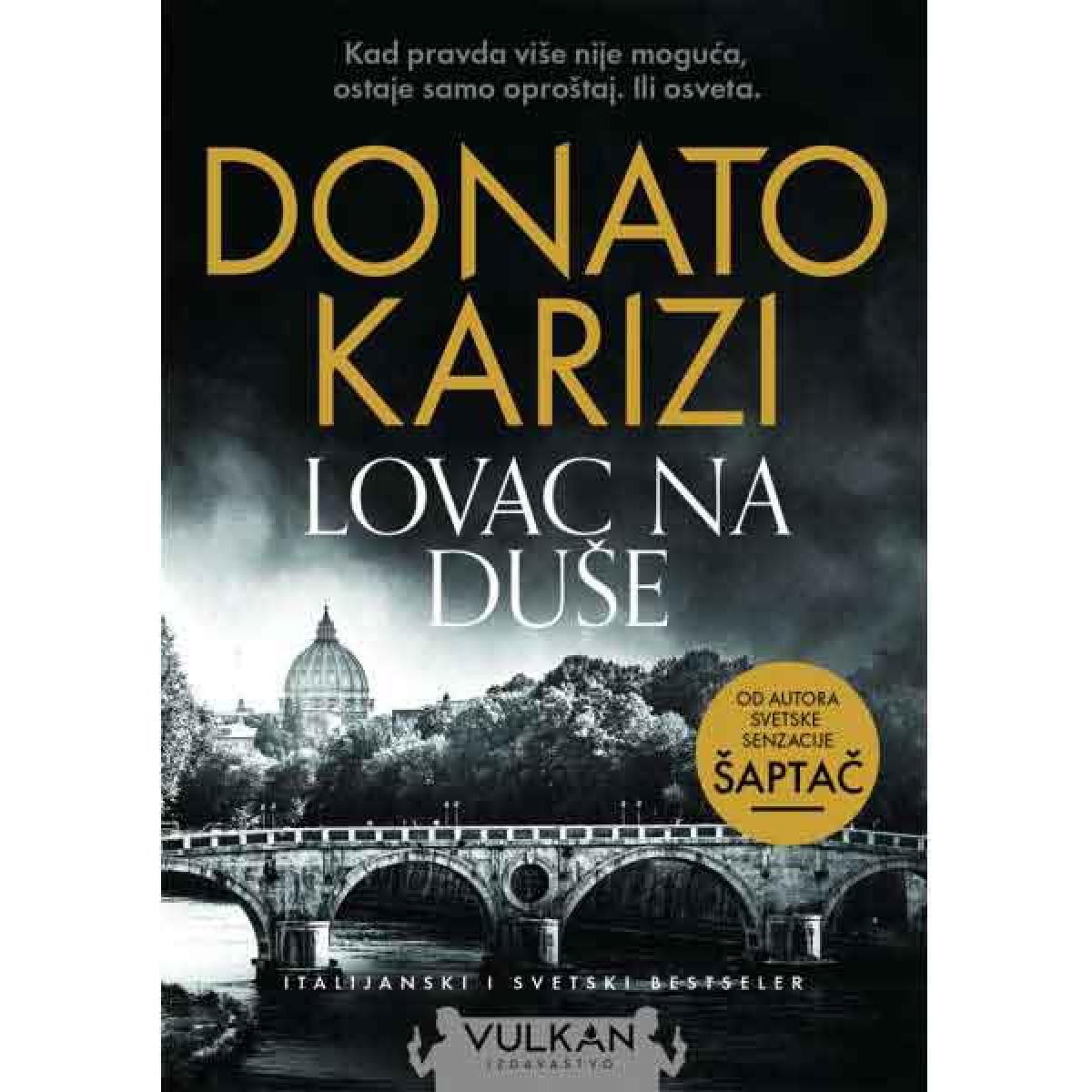 Donato Karizi Saptac Pdf Download