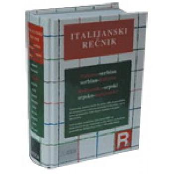 Italijanski Jezik Knjižare Vulkan