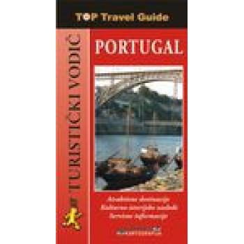 TOP TRAVEL GUIDE PORTUGAL SRPSKI JEZIK