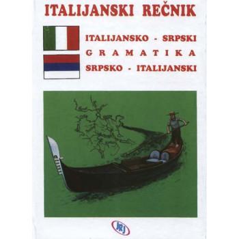 REČNIK ITALIJANSKI