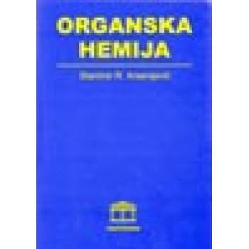 ORGANSKA HEMIJA