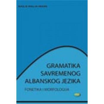 GRAMATIKA SAVREMENOG ALBANSKOG JEZIKA