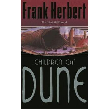 Children Of Dune (A)