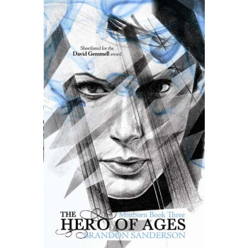 The Hero Of Ages (B) Mistborn 3