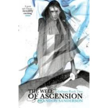 The Well Of Ascension (B) Mistborn 2