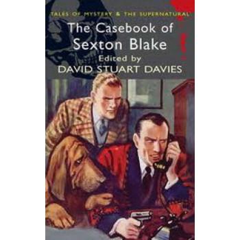 Casebook of Sexton Blake