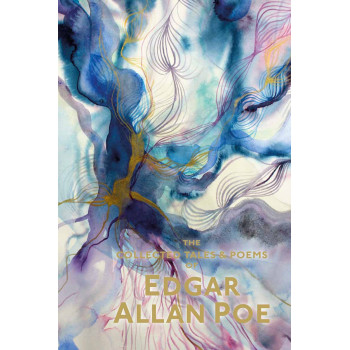 Collected Tales & Poems of Edgar Allan Poe