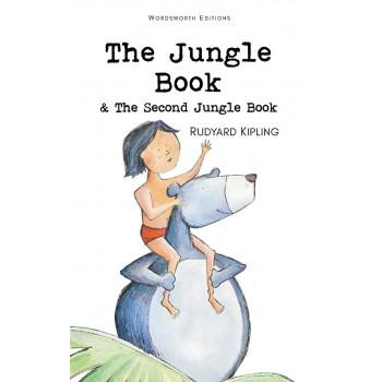 Jungle Book & Second Jungle Book