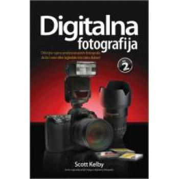 DIGITALNA FOTOGRAFIJA II
