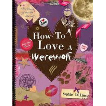 HOW TO LOVE WEREWOLF