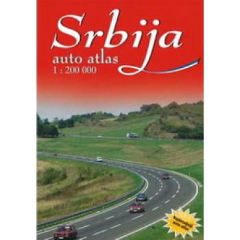 AUTO ATLAS SRBIJA