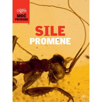 SILE PROMENE