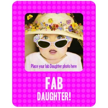MAGNETIC FAB DAUGHTER