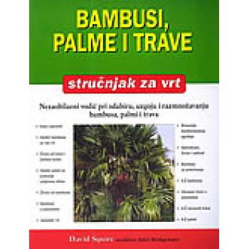 BAMBUSI PALME I TRAVE