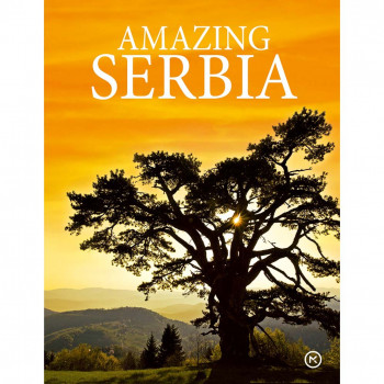 AMAZING SERBIA