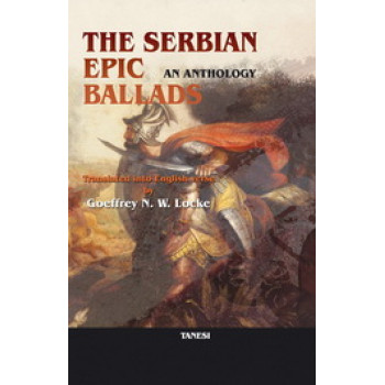 THE SERBIAN EPIC BALLADS
