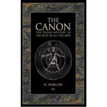 CANON The Pagan Mystery as the Rule of Arts