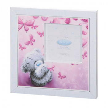 FRAME WITH BUTTERFLIES SD