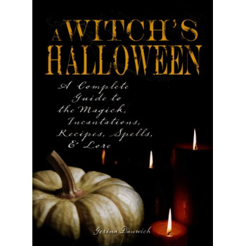WITCHS HALLOWEEN