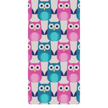 INT MAG BOOKMARKER OWL PATTERN